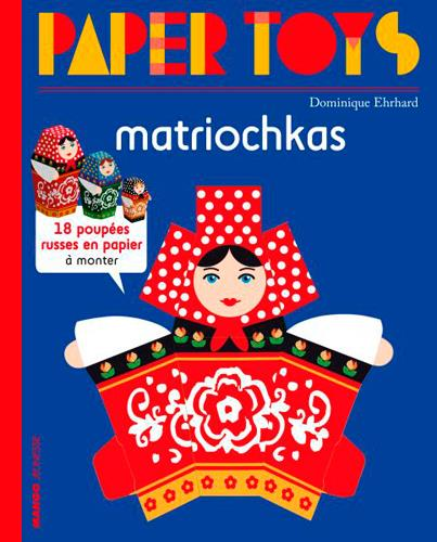 Matriochkas